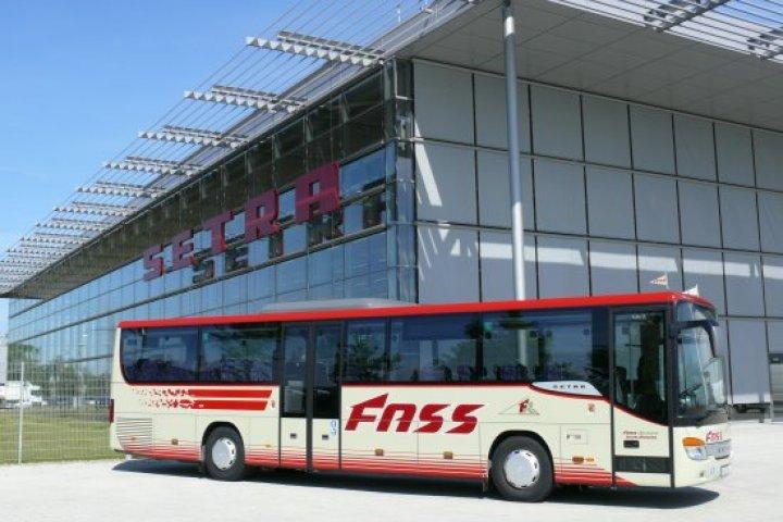 fass busreisen wilhelmshaven